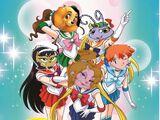 Sailor Brittany (VIZ)