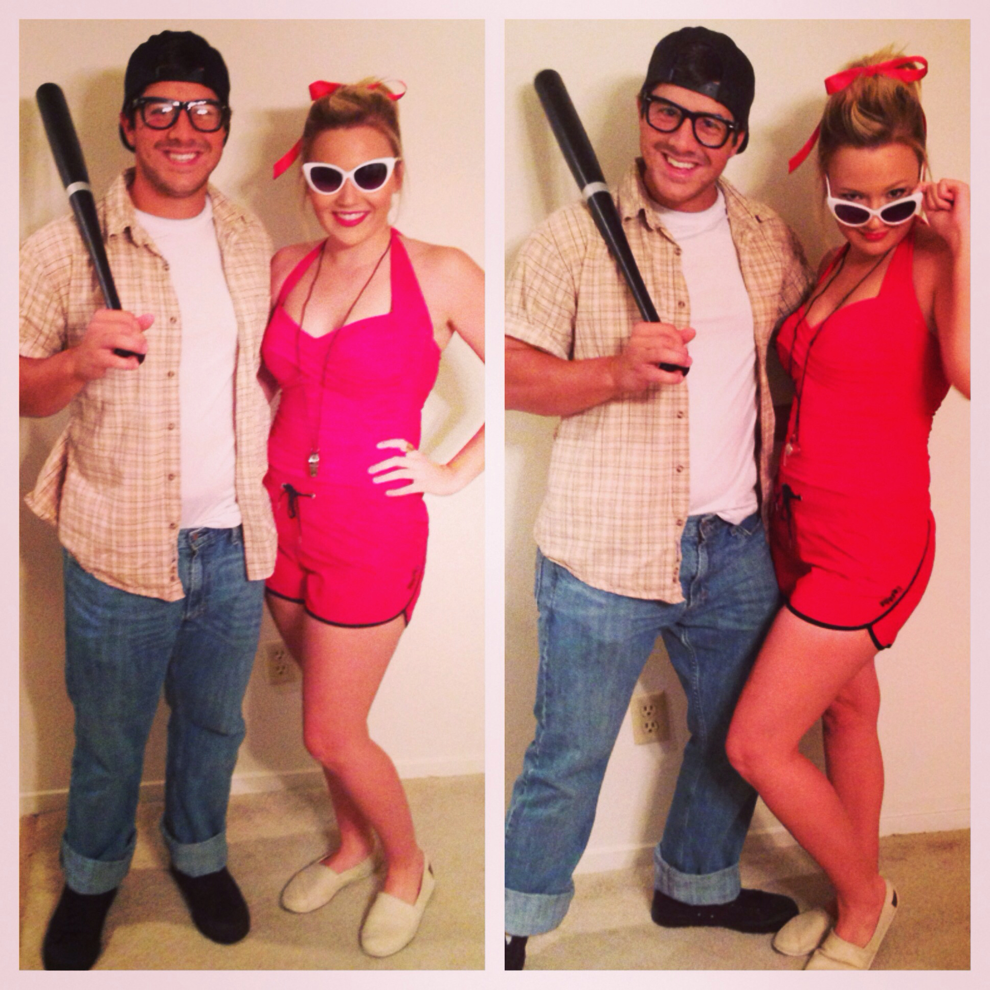 Squints-and-wendy-peffercorn-costume-the-sandlot -josh-and-wendy-peffercorn-and-squints-costume-l-34650191a4dfabc5.jpg  sc 1 st  The Parody Wiki - Fandom & Image - Squints-and-wendy-peffercorn-costume-the-sandlot-josh-and ...