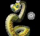 Viper White and the Seven Mammals