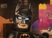 Batman lego movie 2 background