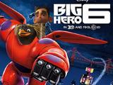 Big Hero 6 (LUIS ALBERTO VIDEOS GALVAN PONCE Style)