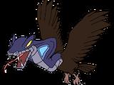 Hawk-Cobra