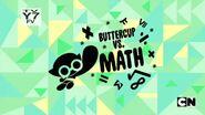 PPG 2016 Buttercup vs Math