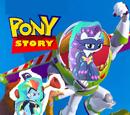 PonyTales: Pony Story