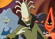 The Toxics Ozzy and Drix