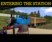 Thomas enter s the station by originalthomasfan89-d6ymq0f