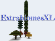 Extra Biomes
