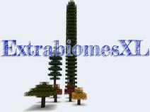 Extra Biomes