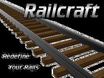 Railcraft logo big