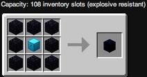 Obsidian Chest
