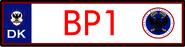REGISTRATION BP1