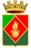 Coat of Arms of the Istalian Army