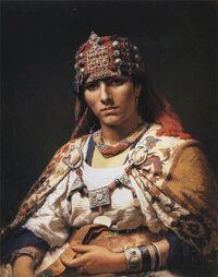 Sarah III of Cildania