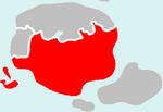 Temania (Nation) Location