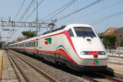 SNFS train