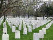 Darnussian military cemetery
