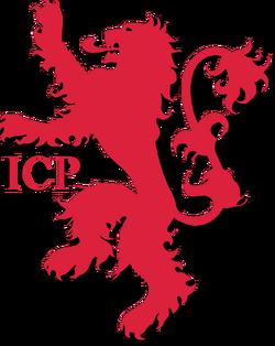 ICP Party Logo