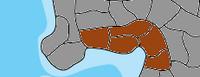 Talmorian mapp
