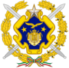 Coat of Arms Imperial Istalian Air Force