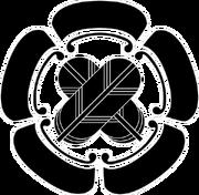 Emblem of Kiyome no michi