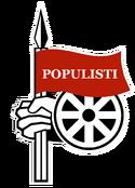 Populist Logo