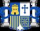 Egelian coat of arms