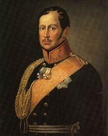 Christian I von Dundorfreich