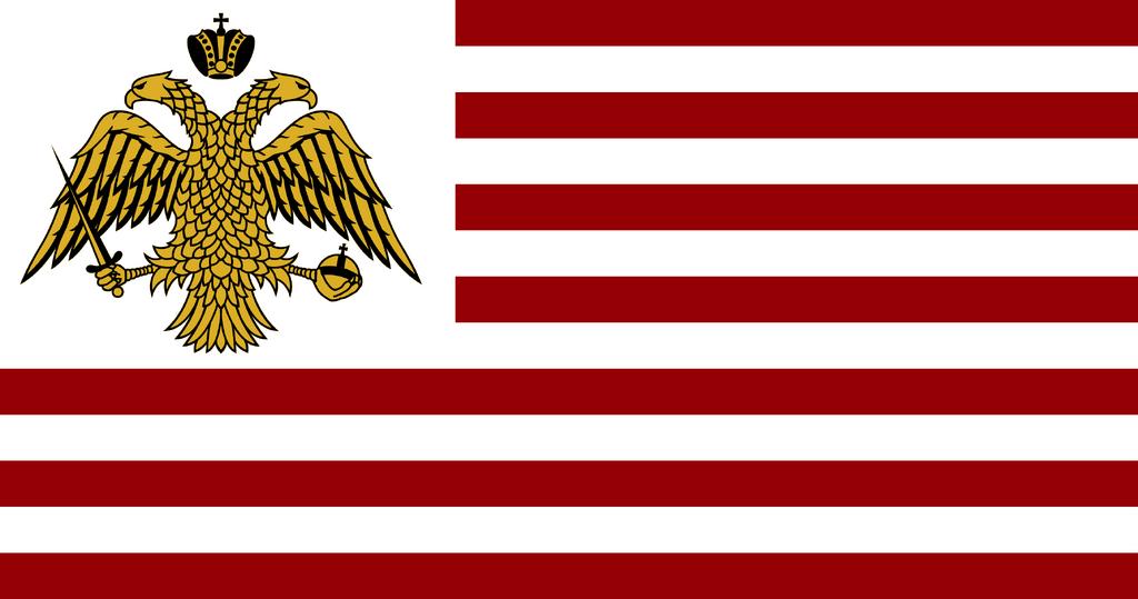 The Flag of the Konfederacio de Zardugalo (Zardugal)