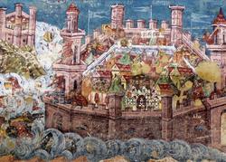Siege Augusta
