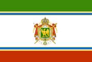 Istalian Empire Flag