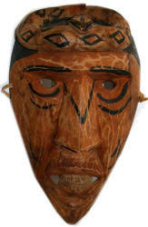 Degalogesee mask