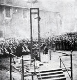 Lundell's Execution