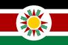 Barm Kingdom flag