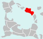 Cildania Location