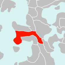 Location of Statrica