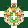 Monarch of Kalopia Flag