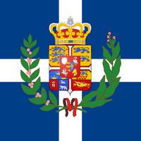 Flag of UKK & Isle