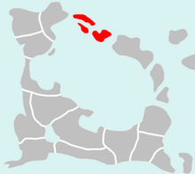 Selucia Location