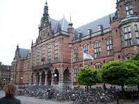 UniversityLargonia