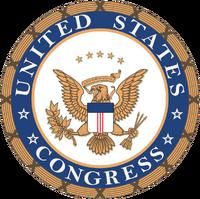 Baltusian Congress Seal Vectorized