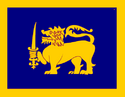 Flag of Mishari Karula
