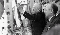 Enrico Bergson-4th Istalian Republic