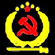 Seal Of The People's Republic Of Badara