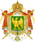 Coat of Arms of the Istalian Empire