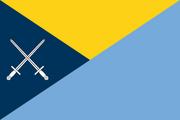Kalistan flag 4300's