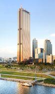 Inmin Tower