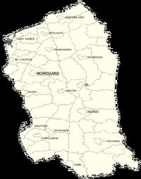 MAPVALRUZIA