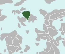 Confederation location