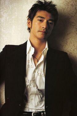 Takeshi Komei