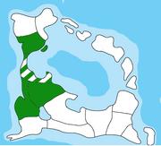 Temrkai's empire